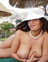 boobs real homemade free mexicano