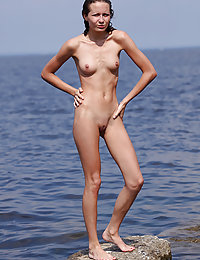 bed and funny nudist and naturist photos